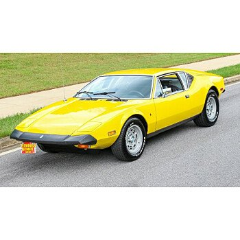 1974 De Tomaso Pantera for sale 101050395